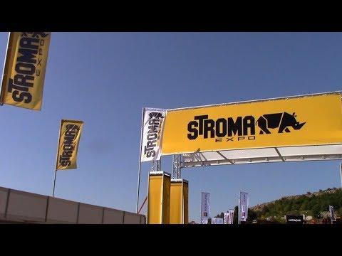 StroMa Expo 2017