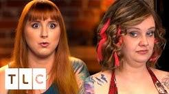 BITCHIEST Moments | Tattoo Girls