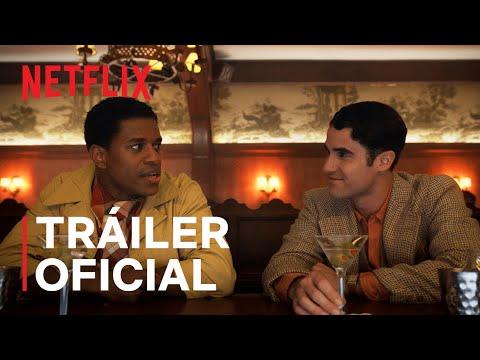 HOLLYWOOD (en ESPAÑOL)   Tráiler oficial   Netflix España