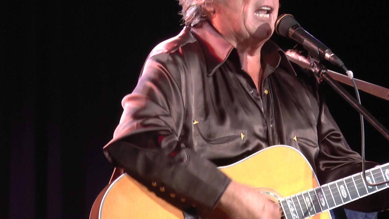 Don McLean singing American Pie at the Deerfoot Inn and Casino in Calgary on September 12th, 2015.