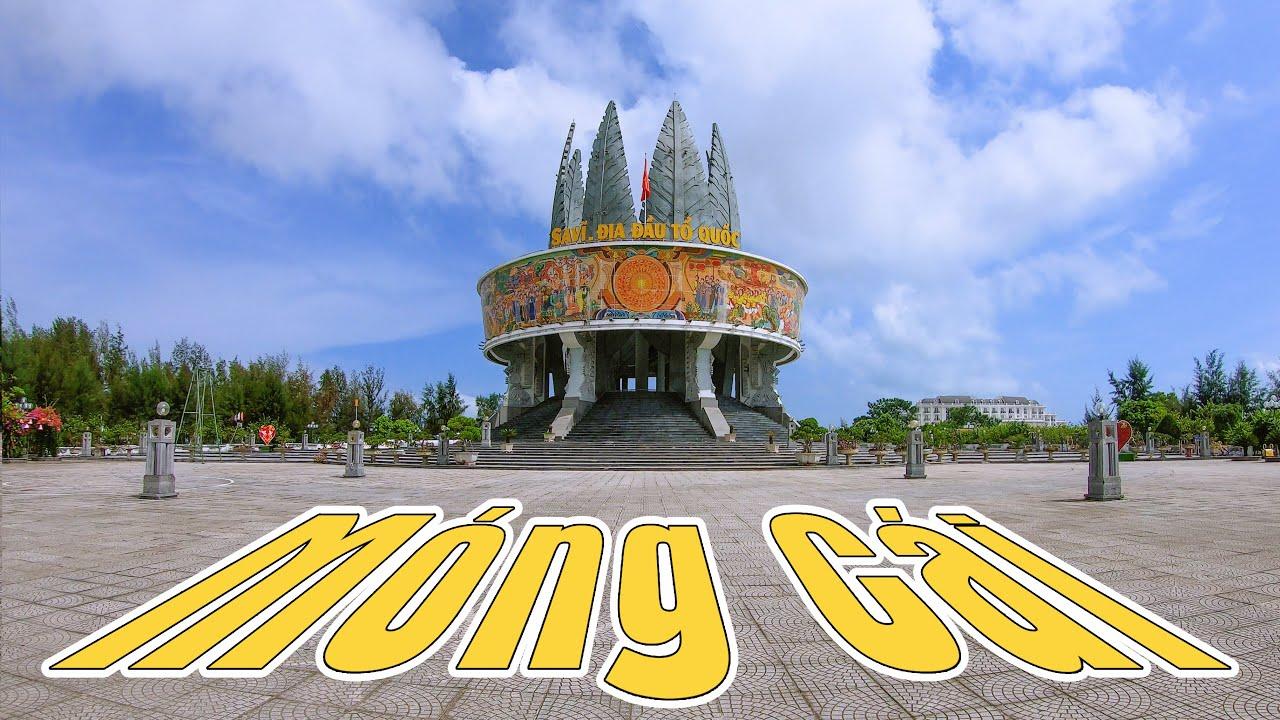 Khám phá mũi Sa Vĩ địa đầu tổ quốc và những điều thú vị ở thành phố Móng Cái tỉnh Quảng Ninh