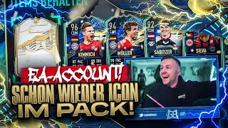OMG!! WIEDER ICON + BUNDESLIGA TOTS im PACK 😱 FIFA 21: Best Of Pack Opening 🔥