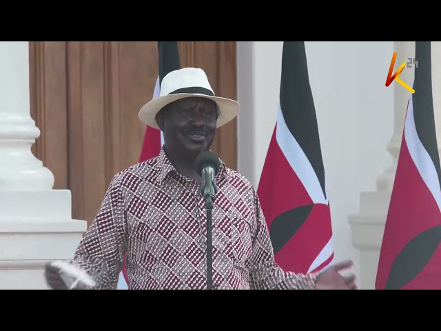 Forced alliance?: Question-marks over Raila-Ruto alliance emerge
