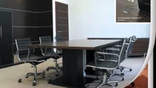 видео Столы для переговорных