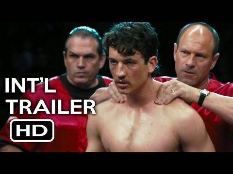 Trailer do filme Bleed for This