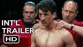 Bleed for This Trailer Official International Trailer #1 (2016) Miles Teller, Aaron Eckhart Movie HD