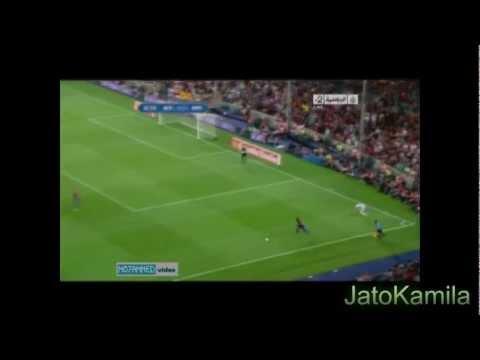Eric Abidal-Goals,Assist,Skills,Tricks,Dance.. HD