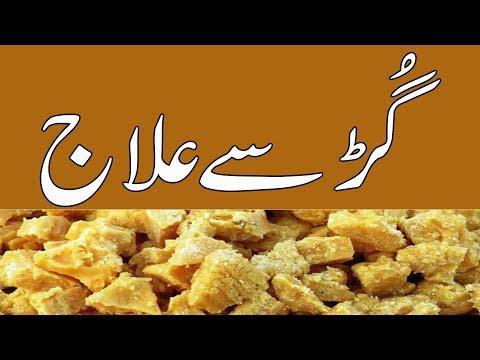 Gur Khane Ke Fayde By Dr Naveed