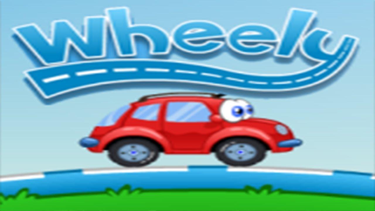 wheely 2 level 11