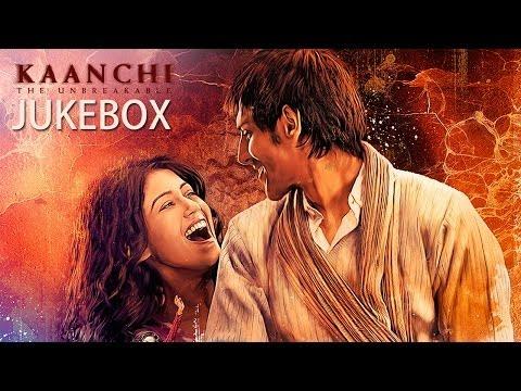 Kaanchi Full Song (Jukebox) - Mishti,...