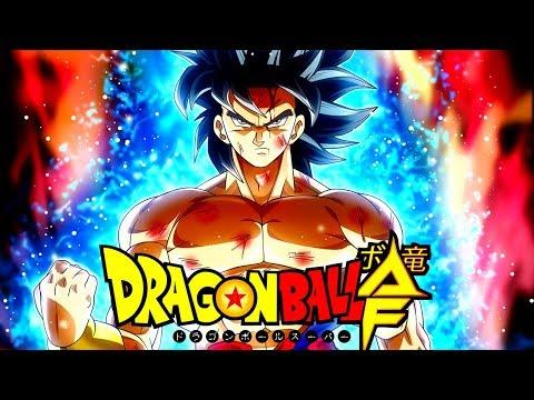 BROLY OTTIENE la FORMA ULTRA INSTINCT DIVINA! #WHATIF Dragon Ball AF #52 ITA By GiosephTheGamer