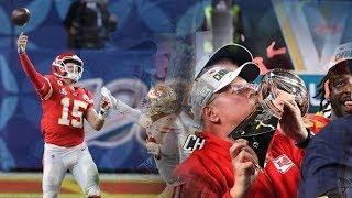 Full Mitch Holthus Super Bowl LIV broadcast