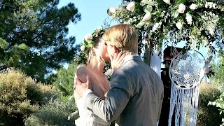 One of Aspyn and Parker's most viewed videos: ASPYN AND PARKER WEDDING SPECIAL!