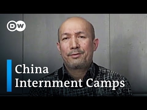Turkey speaks up against China's Uighur internment camps | DW News Mp3