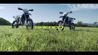 Sherco i 2019 Enduro Racing