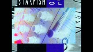starfish pool , monolith