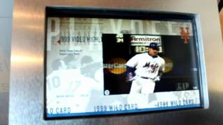 Mets Hall of Fame-great games part 1