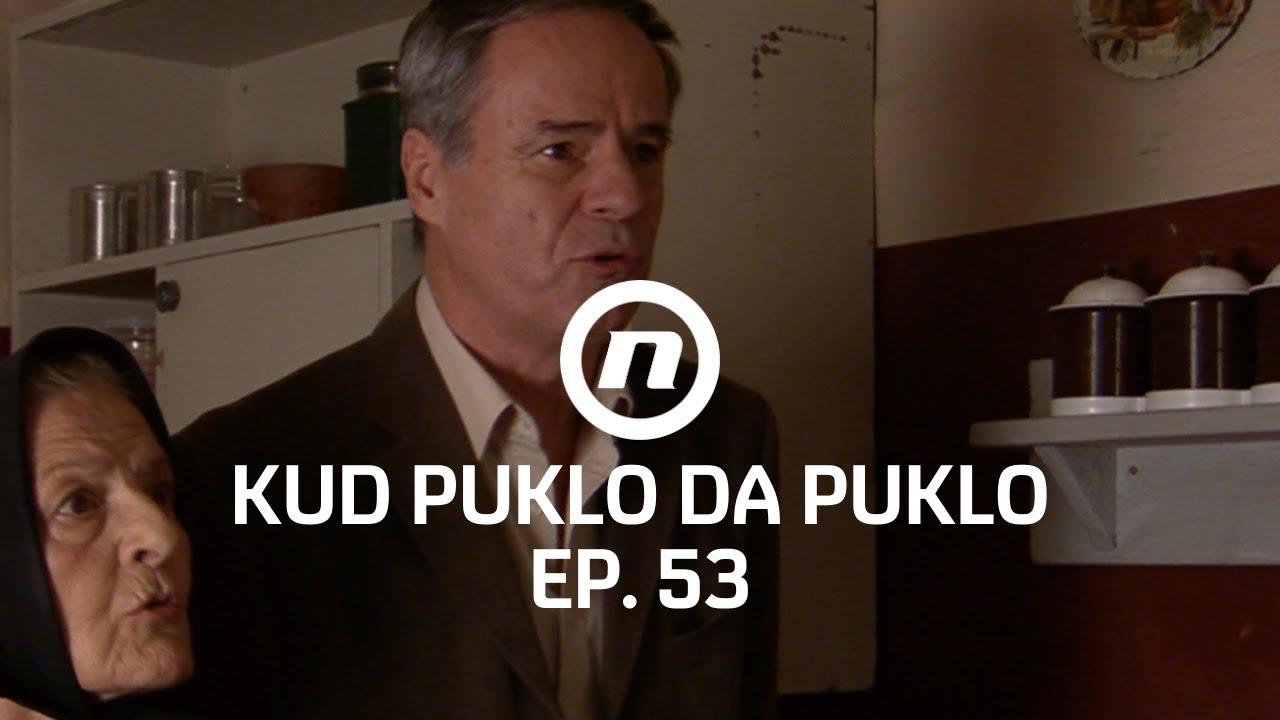Tajni sastanak Milice i don Ante - Kud puklo da puklo - epizoda 53