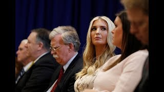 With Ivanka Trump story, email use again becomes a political problem