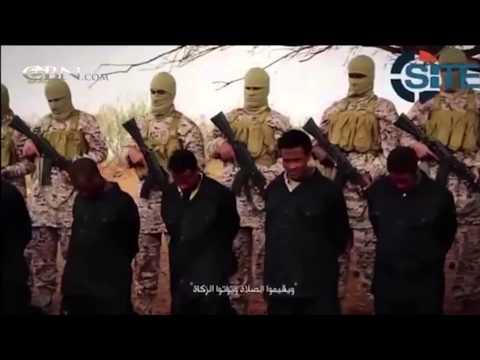 Ethiopia Mourns ISIS Christian Executions thumbnail