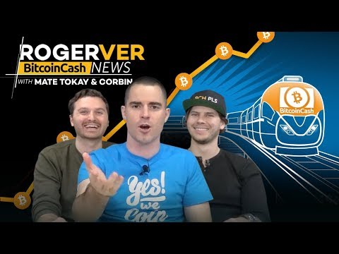 Bitcoin is Trending! Bitcoin Cash Returns To Exchanges and Roger Ver loves Criminals?