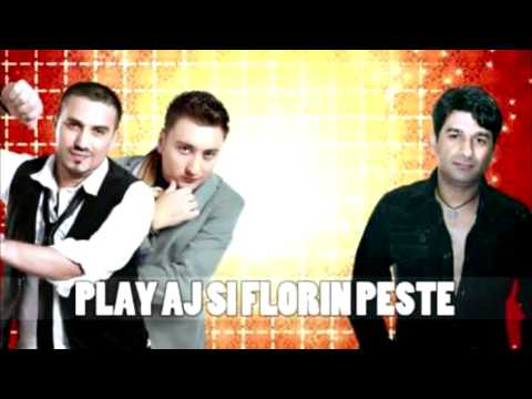 Florin Peste cu Don Genove si Play Aj - Vine politia