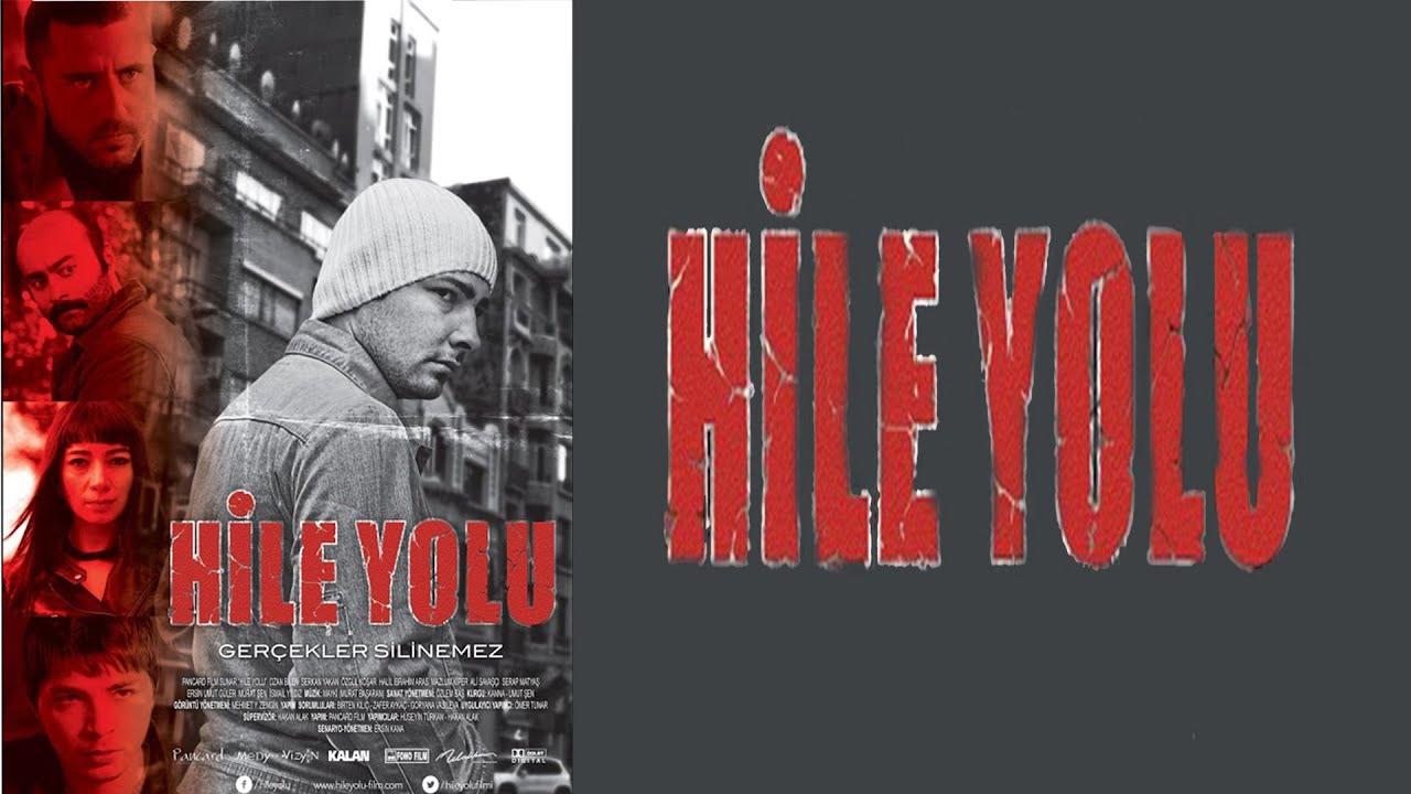 Hile Yolu - (Full Film) Tek Parça - English Subtitle
