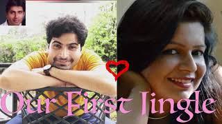 Meethe Meethe lamhe First Jingle Aatmaja Pandey and Bharat Chawlala Prashant Zore