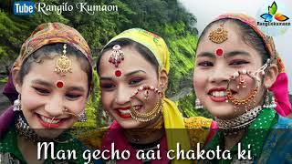 WhatsApp Status / Pappu Karki / Rangilo kumaon