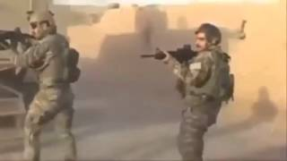 Новости Сирии Сегодня! Видео с передовых позиций Война против ИГИЛ Новости Мира Сегодня