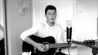 Repeat youtube video Stay - Shawn Mendes (Cover)