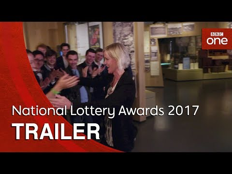 Download Youtube: National Lottery Awards 2017: Trailer - BBC One