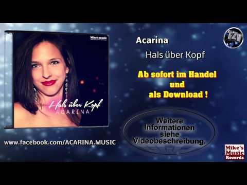 Acarina - Hals über Kopf - (Original Version)
