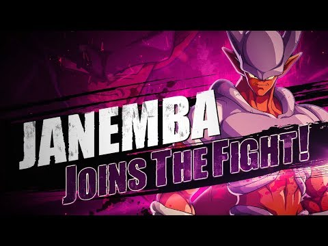 Janemba Joins 'Dragon Ball FighterZ' as Its Latest Playable Character