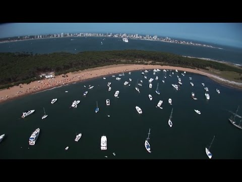 Documental Punta del Este Naturaleza y Paisaje