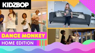 KIDZ BOP Kids - Dance Monkey (Home Edition)