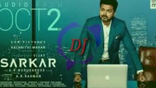 Oruviral puratchiye SARKAR DJ remix by Rajan