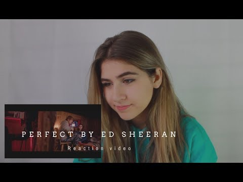 Ed Sheeran- Perfect (Official Music Video)...