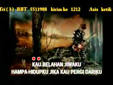The Virgin - Belahan Jiwa (Karaoke + VC)