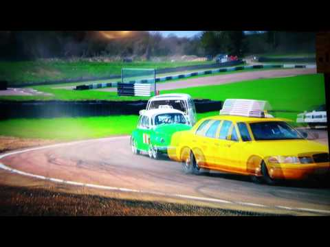 South-Africa taxi racing on Top Gear funny.