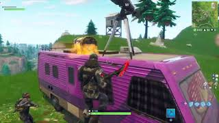 LLAMA VENDING MACHINE!   Fortnite Funny Fails and WTF Moments! #156 Daily Moments