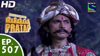 bharat-ka-veer-putra-maharana-pratap-episode-507-18th-october-2015