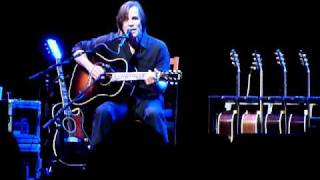 Watch Jackson Browne Time The Conqueror video