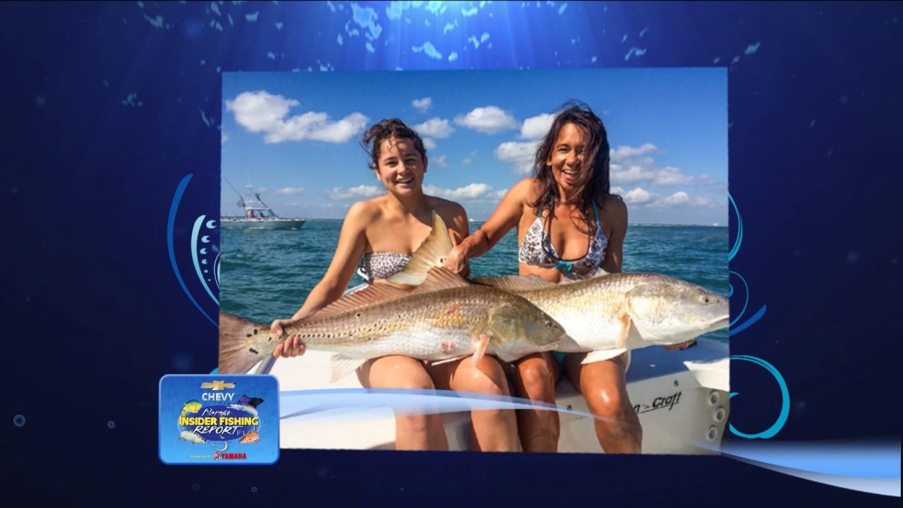 Redfish 2017 chevy florida insider fishing report for Florida fishing regulations 2017