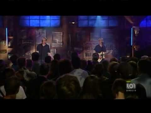 Proclaimers : Live at SXSW Acoustic Live Set 2009