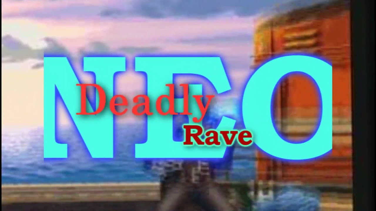 Rock Howard Deadly Rave : You can help improving it by editing.
