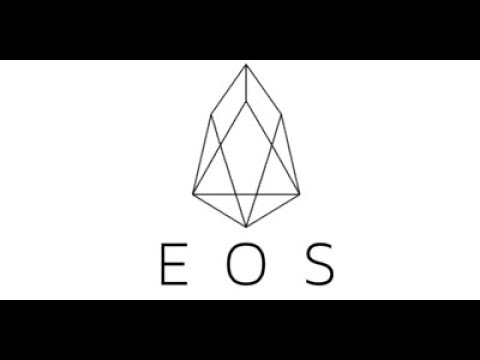 "EOS ""The Fastest Blockchain"", Central Bank Crypto On The Way And G20 Crypto Laws"