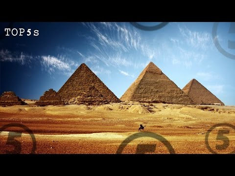 5 Mind Blowing Mysteries Of The World streaming vf
