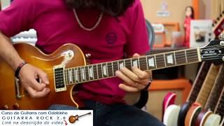 Sweet Child o Mine | Guns n Roses | Guitar Cover Guitarrista Ozielzinho
