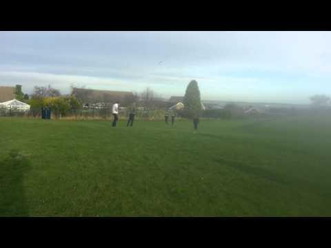 Football at school st pius x Catholic high school